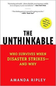 The Unthinkable, by Amanda Ripley