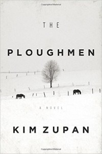 THE PLOUGHMEN, by Kim Zupan