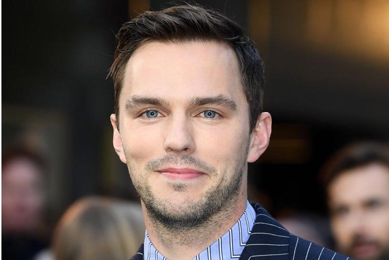 Nicholas Hoult Joins Angelina Jolie in Taylor Sheridan's 'Those Who Wish Me Dead'