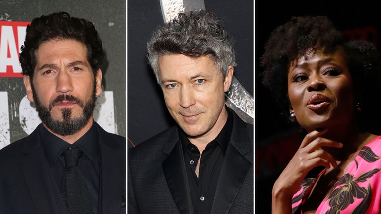 Jon Bernthal, Aidan Gillen, Medina Senghore + More Join 'Those Who Wish Me Dead'