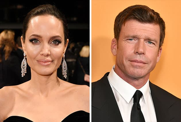 BRON Sets Taylor Sheridan-Angelina Jolie Thriller 'Those Who Wish Me Dead' At New Line